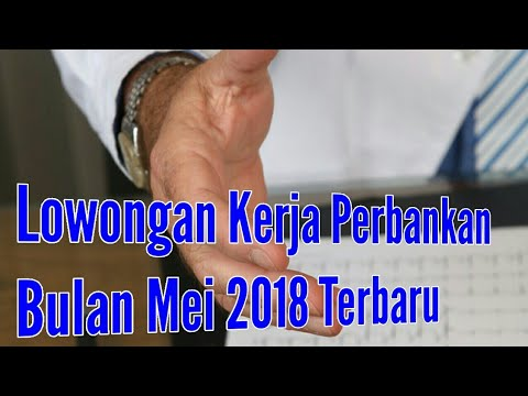 Lowongan Kerja BUMN Mei 2018 Terbaru