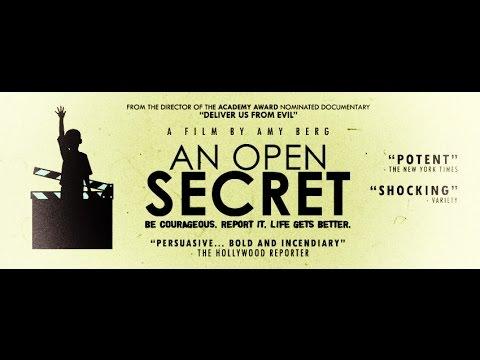 An Open Secret – Feature Documentary