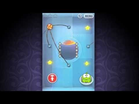 Video of Cut the Rope