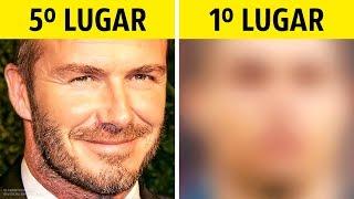 Os 10 Jogadores de Futebol Mais Generosos do Mundo