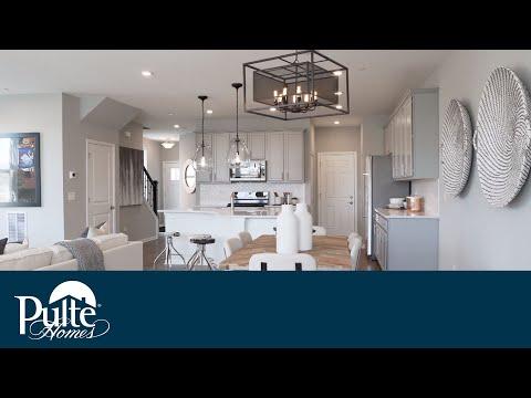Denali-Interior Unit Plan, Bloomingdale, Illinois 60108