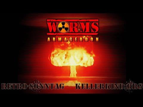 Retro-Sonntag [HD] #012 – Worms: Armageddon ★ Let's Show Game Classics