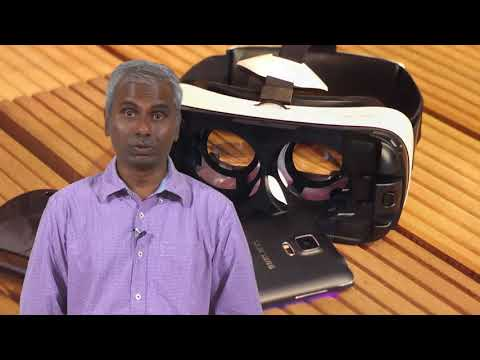"""Introduction to the Course """"Virtual Reality Engineering"""""""