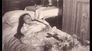 La Sorella Muore Nel 1861, Lei La Conserva Fino Al 1899. La Storia Delle Sorelle Morgan