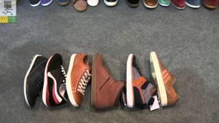 Обувь оптом от производителя. Совместная закупка из Китая.