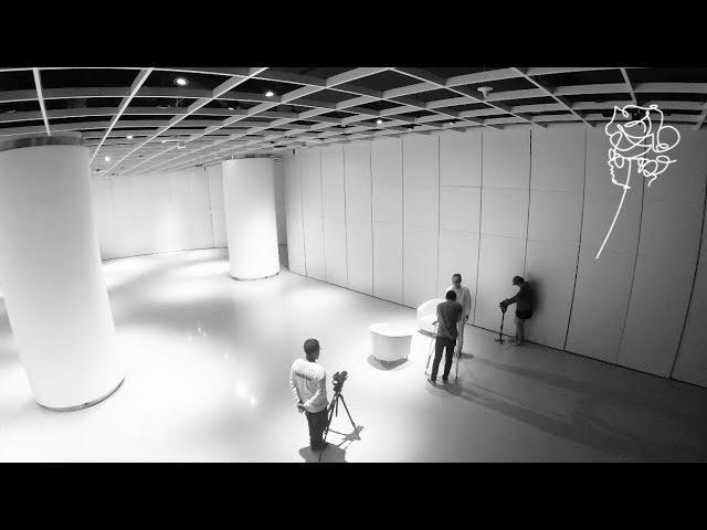 Kunto Aji - Pilu Membiru Experience (Official Music Video)