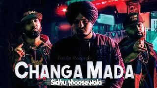 Hate (FULL SONG) - Sidhu Moose Wala   Byg Byrd   Sunny Malton   Punjabi New Songs 2018
