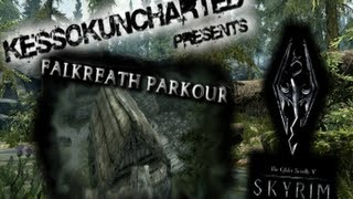 Skyrim: Falkreath Parkour