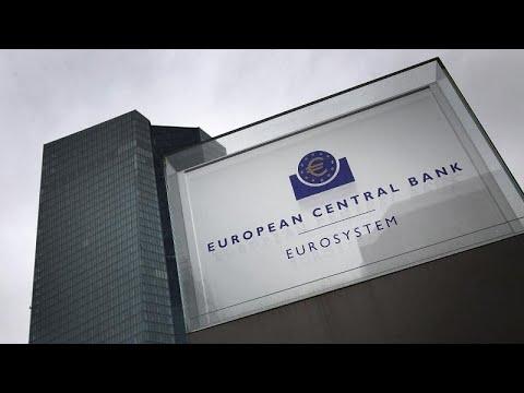 Ποσοτική χαλάρωση 750 δισ. ευρώ ανακοίνωσε η ΕΚΤ