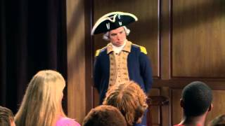 Benedict Arnold (actor) on Trial | 1780