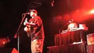 DJ Muggs and everlast mash up video