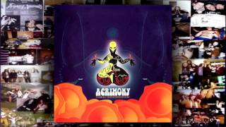 Acrimony  - Tumuli Shroomaroom [ 1997 - Full Album ]