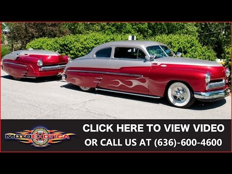 Video of '49 Custom - L4ZV
