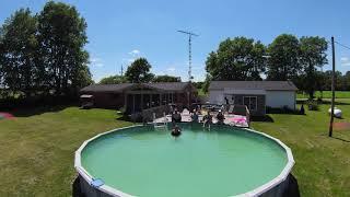 DJI FPV Pool Passes