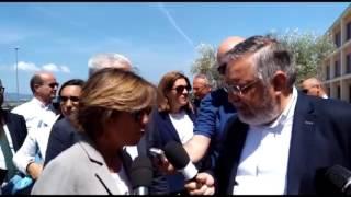 Lorenzin, sanità: «Umbria, Regione virtuosa»