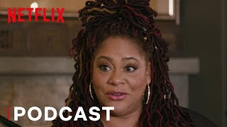 Strong Black Laughs: The Kim Coles Interview | Podcast | Netflix