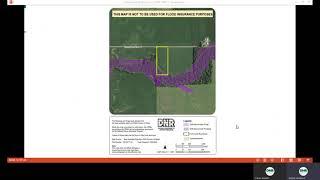 Indiana Floodplain Information Portal & Best Available Floodplain Layer Training