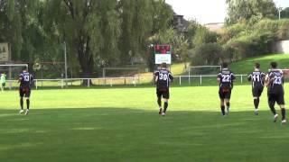 preview picture of video 'Torerfolge im Spiel SV Gols gegen ASV Neufeld 1:5 (0:3)'
