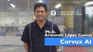 CorvuX AI