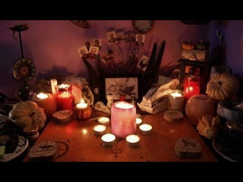 Молитвы от ненависти мужа
