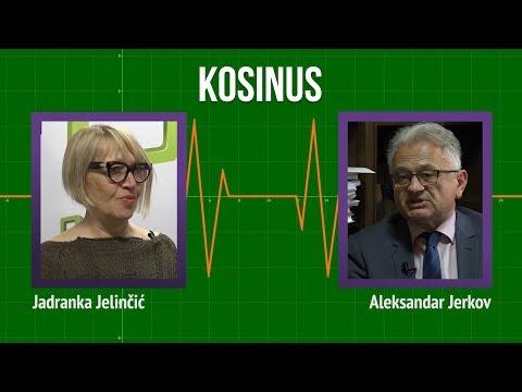 """""""Kosinus"""": Razgraničenje je moderna reč o kojoj malo ko zna šta znači"""
