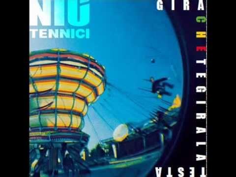 Reggae Italiano - Niu' Tennici - le domeniche ossessionate