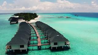 Maldives - Summer Island 4k