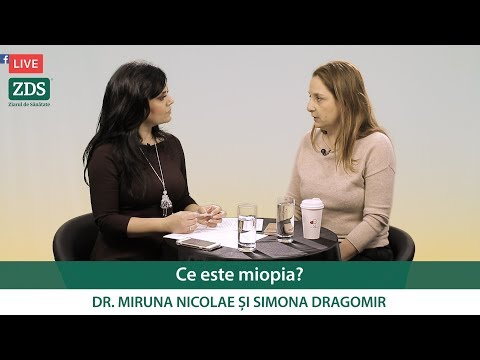 Costul restaurării vederii prin metoda Fedorov