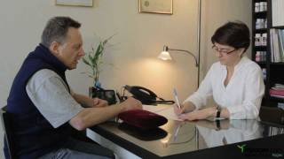 Training to become an acupuncturist - ntpagesTV