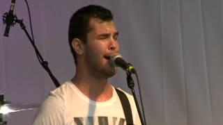 Video NeverBack - Prešov 1.8.2013