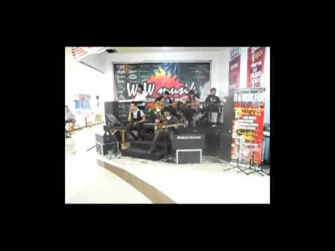 LXDM - Gee (Jazz Groove Version) SNSD Cover at MOG W/W Music fair