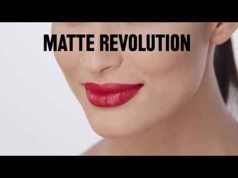 Charlotte Tilbury Matte Revolution Red Carpet Red 3 5g