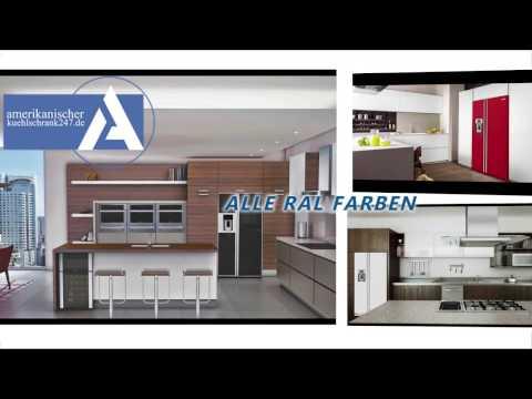 Promo Side by Side kühlschränke General Electric IO MABE