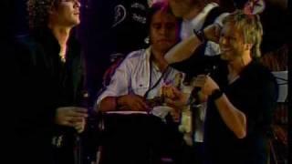 "David Bisbal ""Aqui Estoy Yo"" en Jalisco En Vivo 2009 [HQ]"