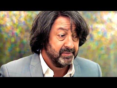 JUST A GIGOLO Bande Annonce (2019) Kad Merad, Comédie