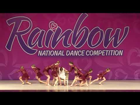People's Choice// UNRAVELING - Studio E Dance [St. Louis, MO]