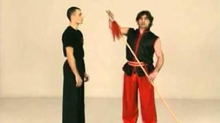 Apprendre a manipuler le sabre
