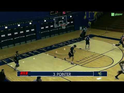 a655e5baa8aa ... Trinity Men s Basketball v. Connecticut College Highlights ~ 2 3 19 Feb  7