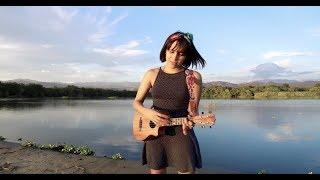 Dua Lipa - New rules (ukulele cover)