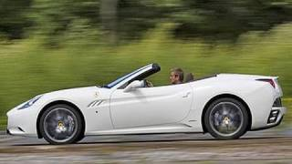 [Autocar] Ferrari California review