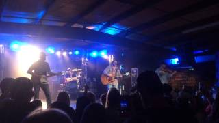 Josh Abbott Band - Hangin Around