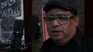 Canción Desnuda (En Vivo) - Armando Palomas (Video)