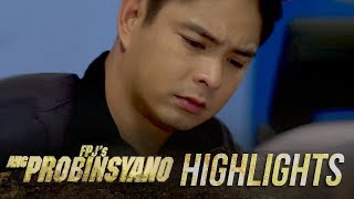 Cardo discovers the reason why Bungo is mad at him | FPJ's Ang Probinsyano