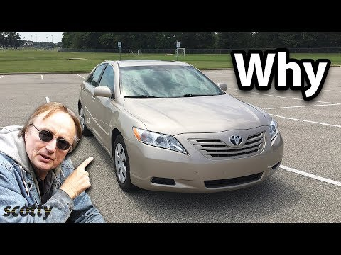 Download Here's Why the Toyota Camry is the Most Reliable Car Mp4 HD Video and MP3