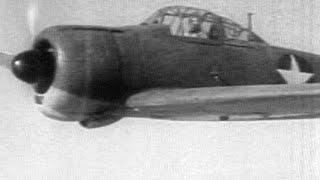 This Captured Enemy Plane Helped U.S. Pilots Devise New Tactics