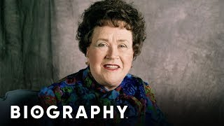 Julia Child - Journalist & Chef | Mini Bio | BIO