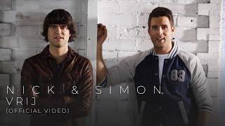 Nick & Simon - Vrij