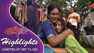 Savitri: Weekly Highlights |  05th Oct - 11th Oct | Quick Summary