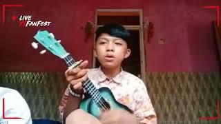 Turu Ning Pawon Part 2 Cover Ukulele    Bujall Jagres