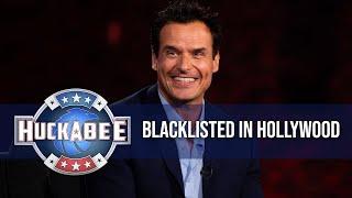 Huckabee | Antonio Sabato Jr. BLACKLISTED In Hollywood For Being Conservative